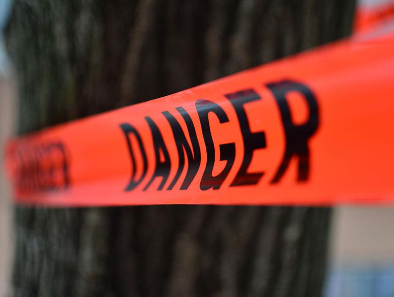 Accident de travail   l obligation de délimiter un périmètre de sécurité c7cada863d26
