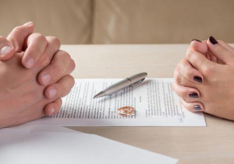 Le divorce sans juge