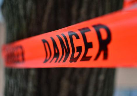 Accident de travail : l'obligation de délimiter un périmètre de sécurité